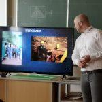 RIKA Präsentation in der Schule