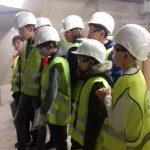 Zementwerk Kirchdorf Exkursion